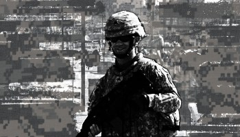 SOFREP Exclusive: Soldier being thrown out of the Army for protecting operational security tries one more appeal