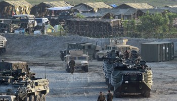 US, Philippine Forces To Hold Annual Drill Despite Duerte