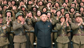 'Past efforts have failed': White House announces tough new strategy on North Korea