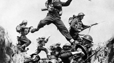 Five myths about World War I