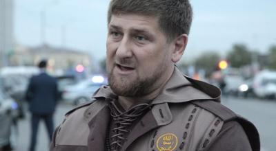 More than 100 gay men 'sent to prison camps' in Chechnya
