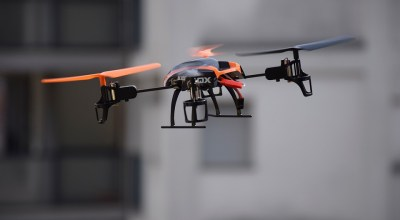 The FAA Prohibits Private Drone Flights Over 133 US Military Installations