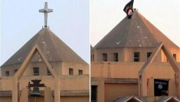Christians Being Erased from the Middle East, Land of its Birth