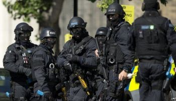 UK police stop second active terror plot within 24 hours in London