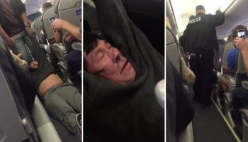 What to do if an airline attempts to throw you off a flight you've already boarded