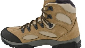 Special Operations Gear Review – Merrell Sawtooth: Perfect Desert Boot