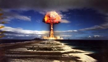 Proxies and guerillas: Delaying armageddon