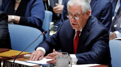 UN Security Council meeting demonstrates how far the U.S. is from seeing eye to eye with Russia, China on North Korea