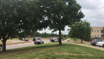 Shots fired at North Lake College in Texas, 2 bodies found, possible murder suicide