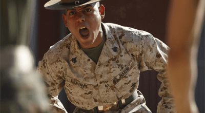 Parris Island drill instructor found not guilty in first hazing scandal court-martial