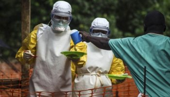 Mystery outbreak in formerly Ebola stricken Liberia kills 11 and counting, 'only thing ruled out is Ebola'
