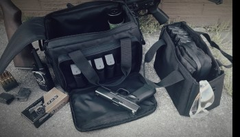 5.11 Tactical Range Qualifier Bag Review