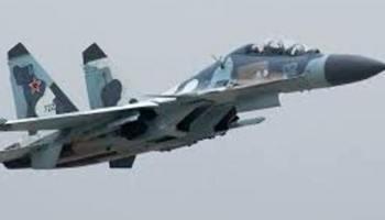 Chinese jets intercept U.S. radiation-sniffing plane, U.S. says