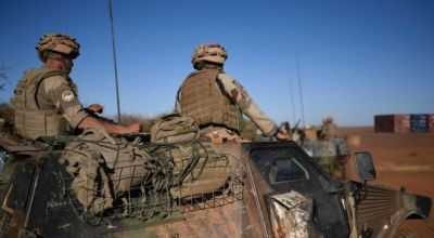 French forces kill militants in Mali forest