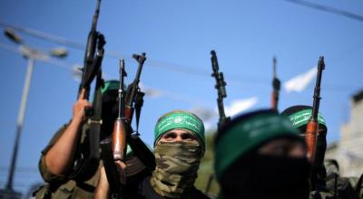 Hamas softens stance on Israel, drops Muslim Brotherhood link