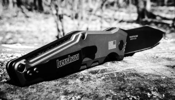 First Look | Kershaw Launch 7
