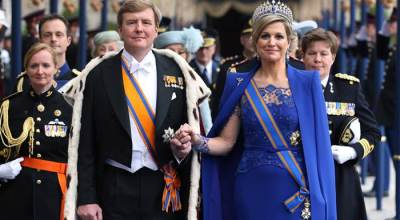 Netherlands King Secretly Has Been Piloting KLM Commercial Flights for 20 Years
