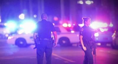 Surviving an active shooter or terrorist attack