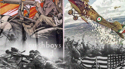 The history of U.S. Psychological Operations: Precursor in the Great War (Part 2)