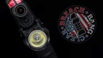 Pistol Optics: The Trouble with the Dot