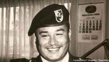 Roy Benavidez MOH Epitomized What A Special Operator Is