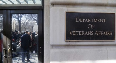 Authorities are investigating dozens of cases of drug theft at Veterans Affairs hospitals