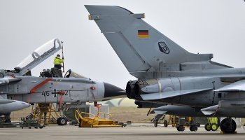 Merkel reconsidering troops in Turkey after MPs blocked from Incirlik - again