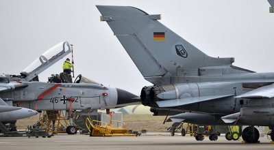 Merkel reconsidering troops in Turkey after MPs blocked from Incirlik – again
