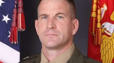 Marine officers could face charges after allegedly getting drugged and robbed in Colombia
