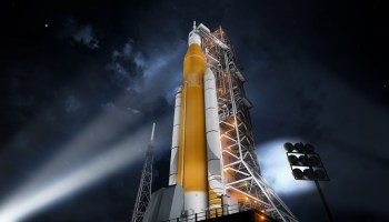 Op-Ed: Another SLS delay and NASA's habit of making space 'boring'