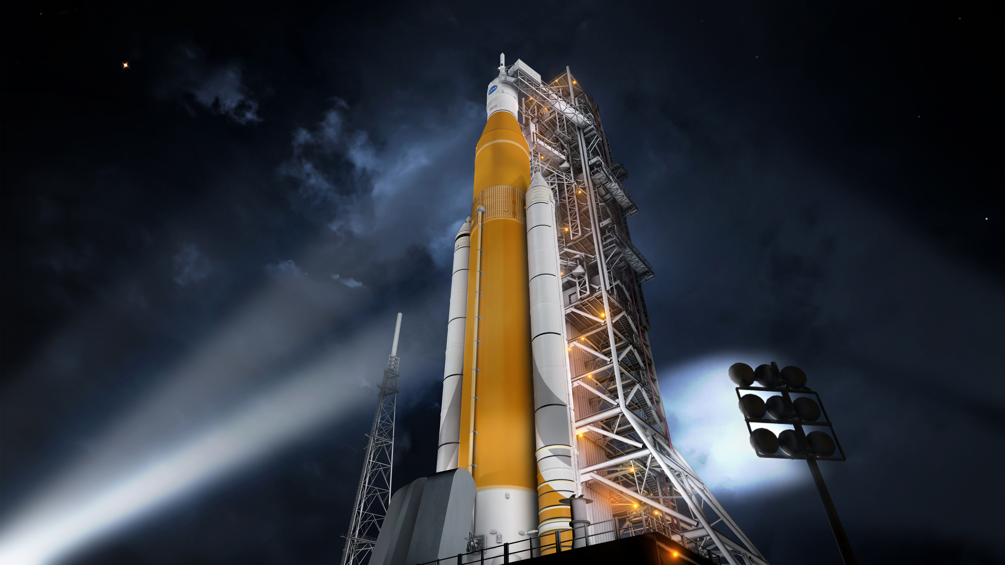 Op-Ed: Another SLS delay and NASA's habit of making space 'boring' | SOFREP