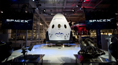 SpaceX set to attempt another first with launch of previously used Dragon Capsule