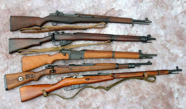 Cheap Military Surplus >> Why Everyone Should Own Military Surplus Weapons Sofrep