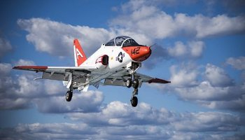 Breaking: US Navy T-45 Training Jet Missing in Tennessee - Possible Crash