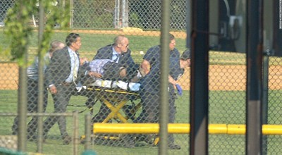 Alexandria GOP shooting shows (again) the need for civilian combat casualty care training