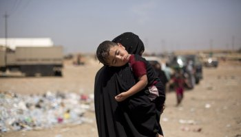 ISIS targeting the children of fleeing families according to UNICEF report