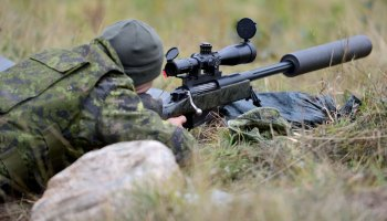 SOFREP Exclusive: The inside story of Canada's JTF2 record-breaking sniper kill