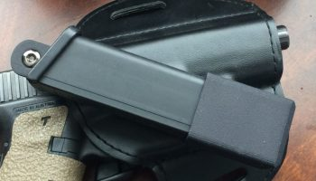 Extra Carry CCW Mag Pouch | Review