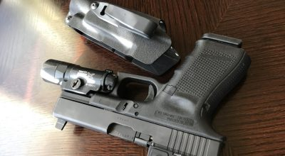 Watch: Thoughts on the Glock 19 MOS after 9000 rounds