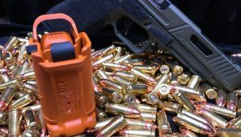 UpLULA Pistol Mag Loader | Quick Look