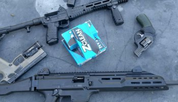 Z Clean Lead Free Ammo – Review