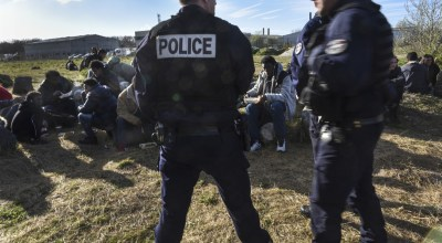 The Calais 'Jungle' is gone, but France's migrant crisis is far from over