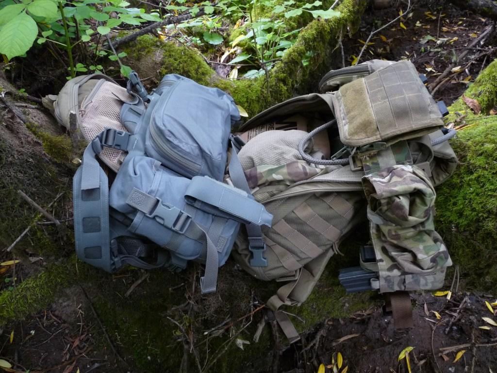 5:11 Tactical RUSH 24 Pack: Superior storage capacity and organization