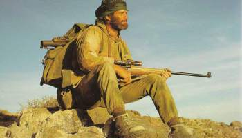 SAS Aden Radfan Rebellion