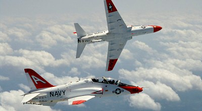 Navy Issues Results of 30 Day Review Into Breathing System Problems on the F-18 & T-45