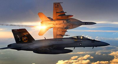 "Navy okays upgrade to F/A-18: ""Block III"" Super Hornets could take to the sky as soon as 2019"