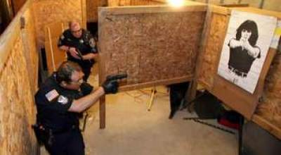 Active shooter response: The reality