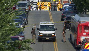 Attack on Congressman Steve Scalis Refocuses Attention on Gun Control