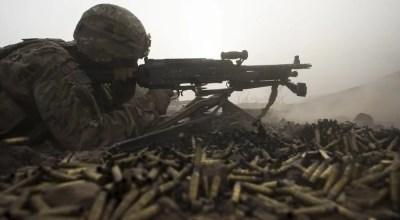 Former Army Ranger Sniper: Do You Shoot With Both Eyes Open?