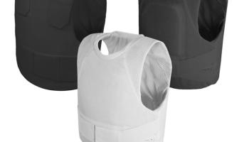 Safeguard Clothing Body Armor